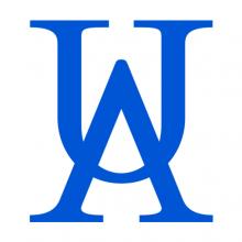 Unie advokátů logo