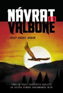 Návrat do Valbone